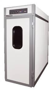 Cella lievitazione 2C 60x100 1P