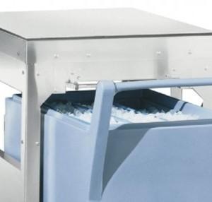 Deposito ghiaccio KG318/109